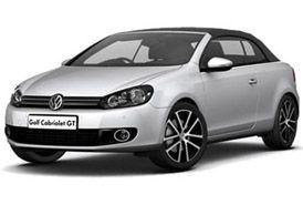 Www Cuba Car Com Volkswagen Golf Cabriolet In Cuba Rent A Car Now
