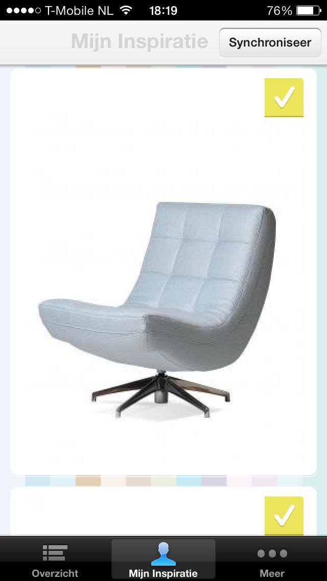 Relax stoel