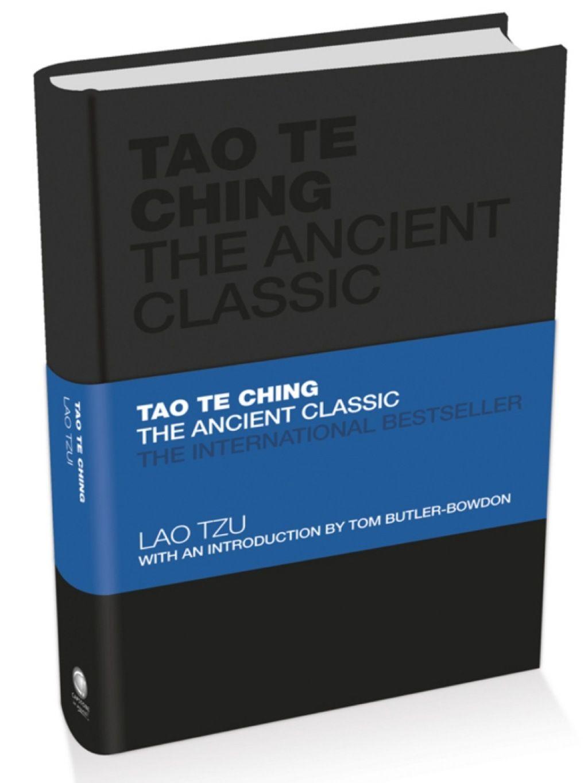 Tao Te Ching Ebook