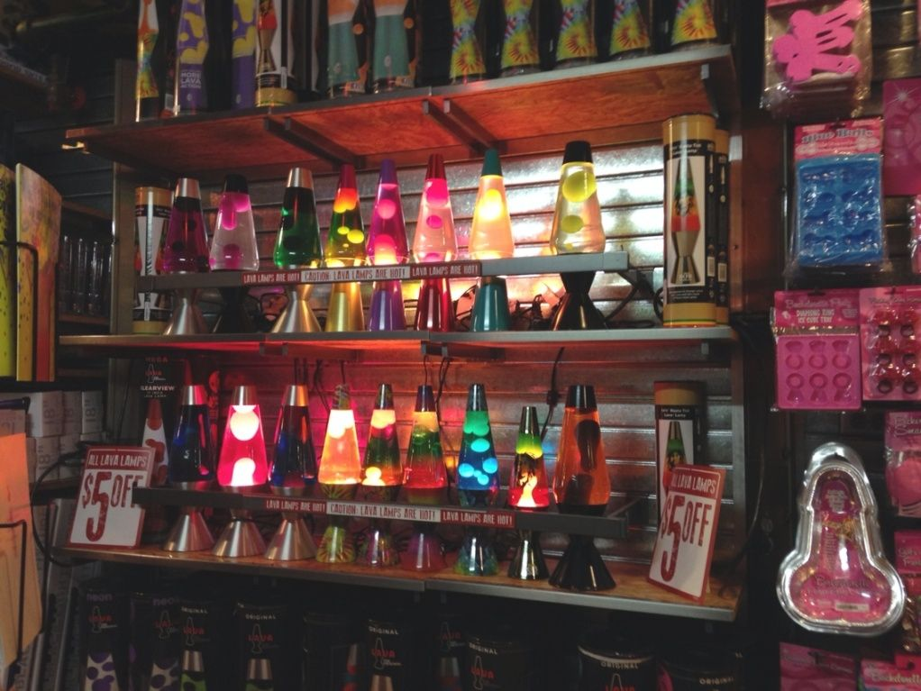 Spencers Lava Lamp Enchanting Httpkicolawpcontentuploads6060lavalampsinside