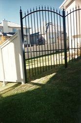 Fencing & Gate Images