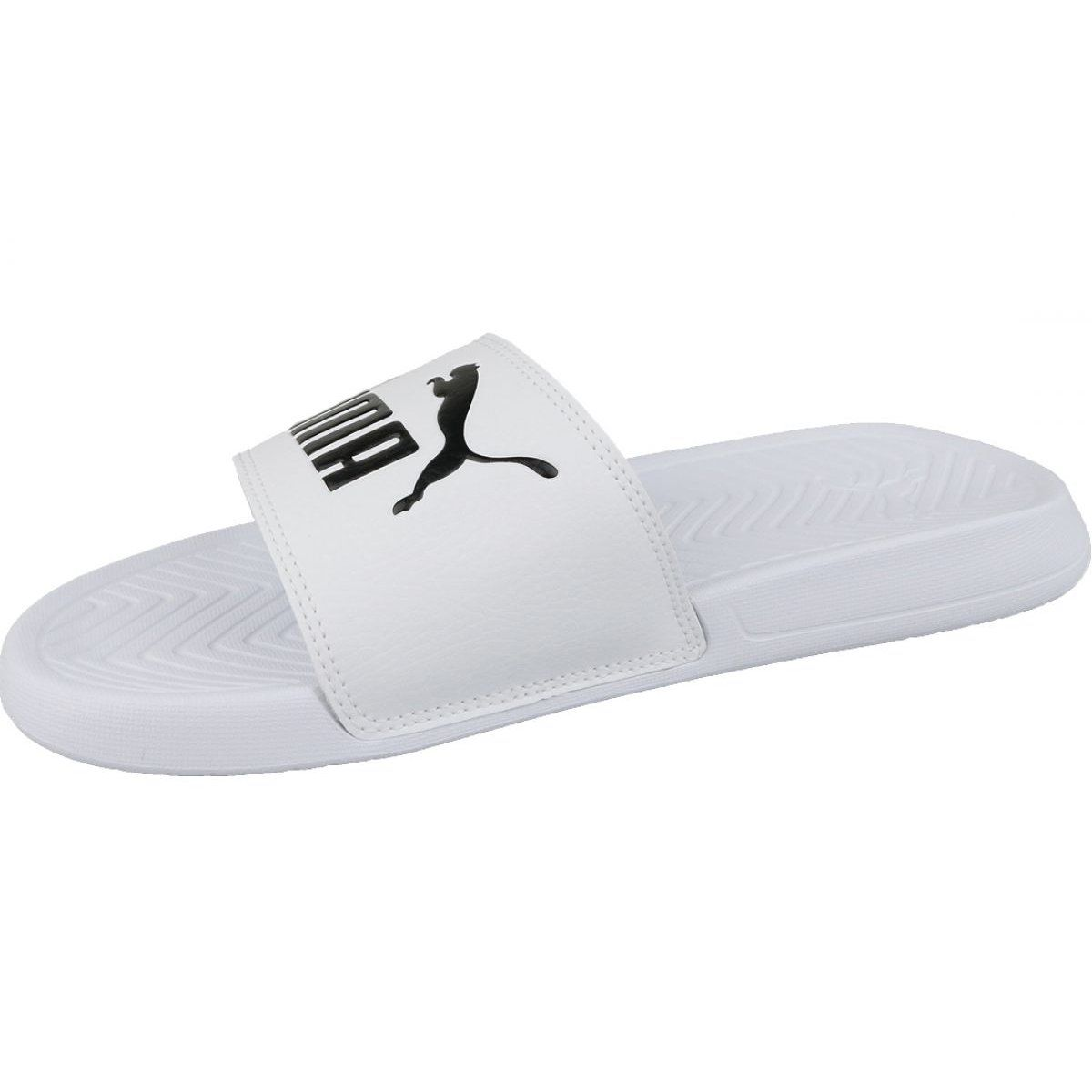puma mens slippers