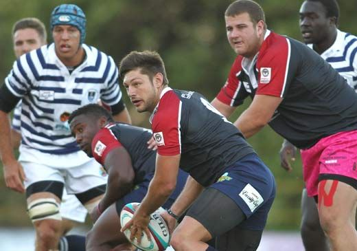 Madibaz in action