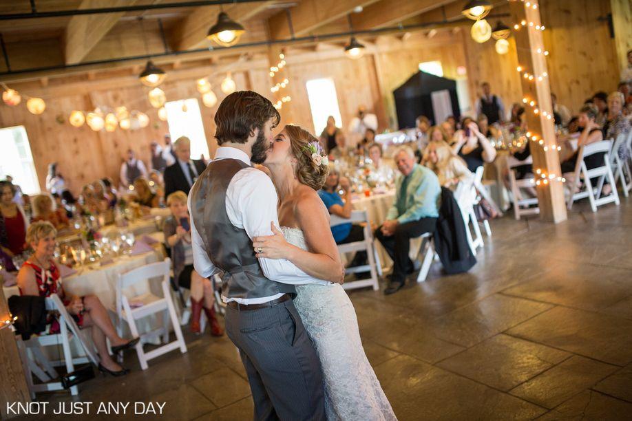 Caelen Kevin Winery Weddings Rustic Wedding Wedding Couples