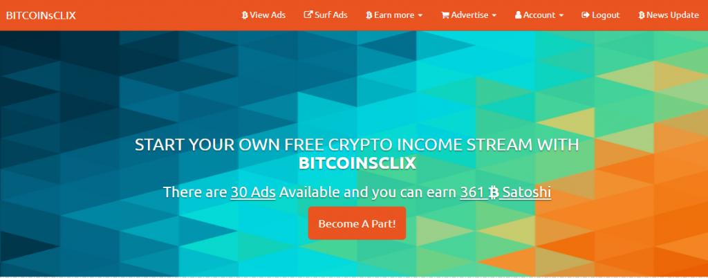 campagna pubblicitaria bitcoin