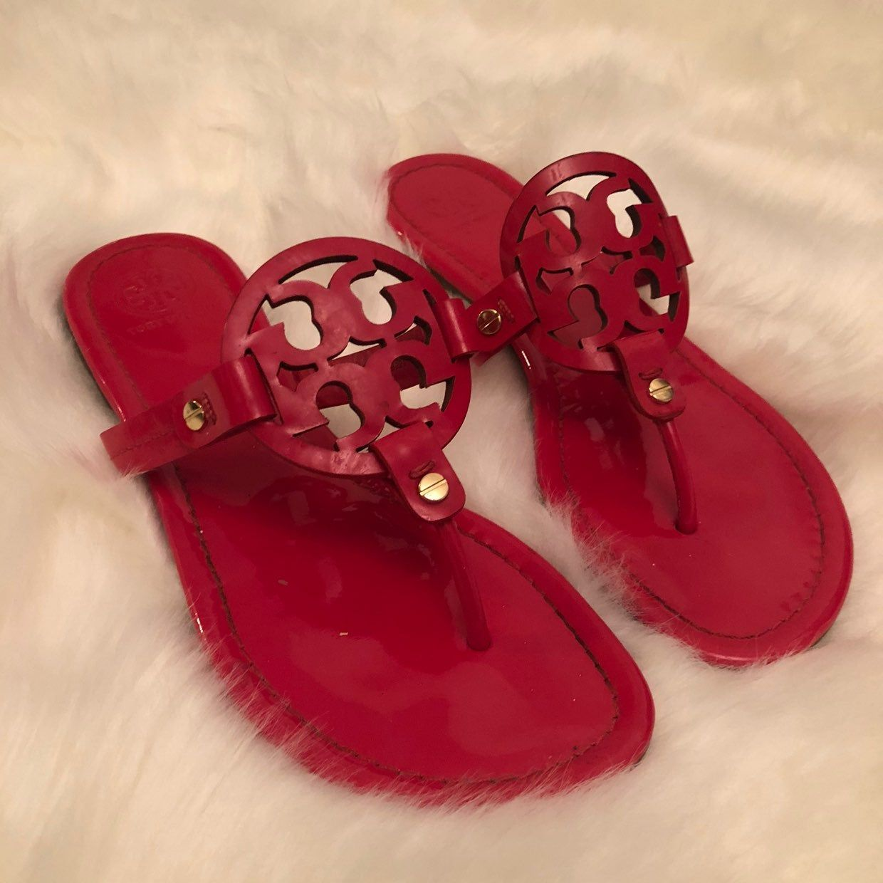 Pin on Tory Burch Sandals