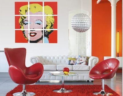 Interior design clashing colours google search pop designart