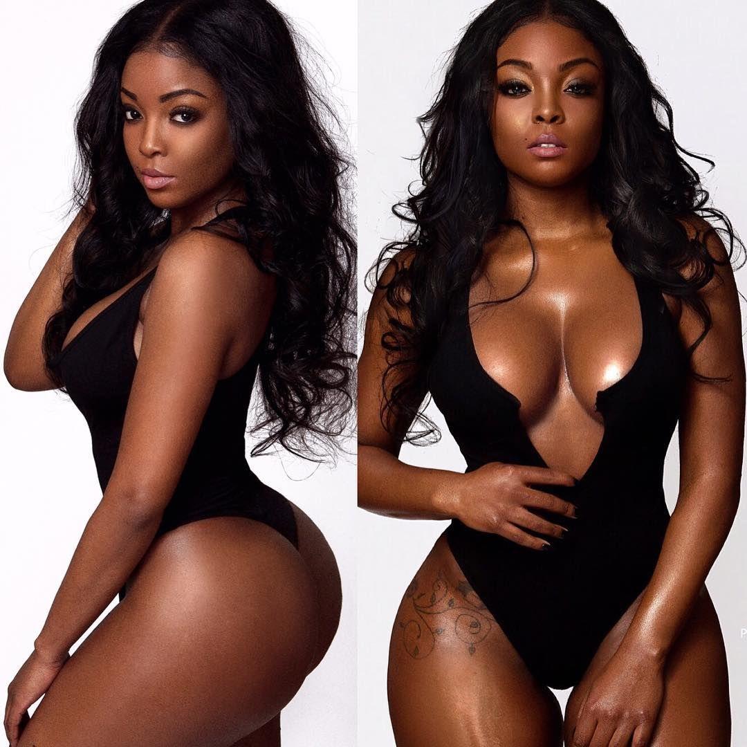 Big ass black sexy