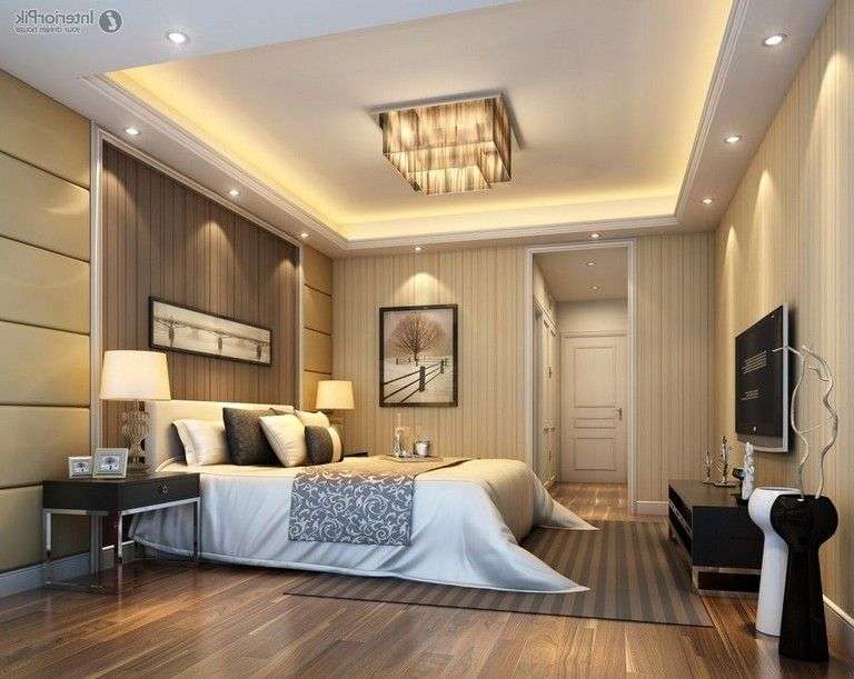 65 Cold Modern Bedroom Design That Will Inspire You Bedroom False Ceiling Design Ceiling Design Living Room False Ceiling Living Room Bedroom ceiling design style trends