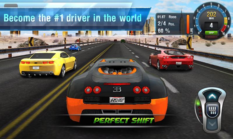 bugatti veyron racing games free online