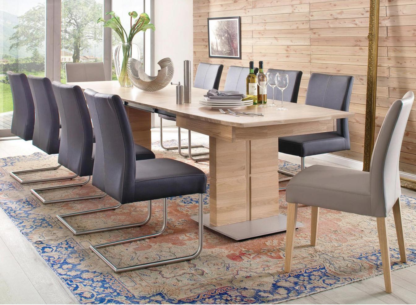 Stuhl In Holz Textil Schlammfarben Eichefarben In 2020 Esszimmerstuhle Holz Esszimmerstuhle Esstisch Stuhle