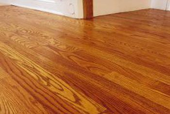 How To Mix Wood Floors In Homes Homemade Floor Cleaners