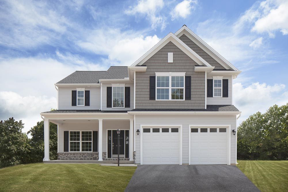 Silver In Exterior Design Gold In Interior Design Gold In Kitchen Gold In Master Suite Gold In Decorating Gold I Home Builders New Home Builders New Homes