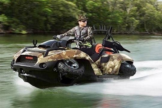 Quadski For Sale >> Used Military Vehicles Sale The Amphibious 4wd Vehicle