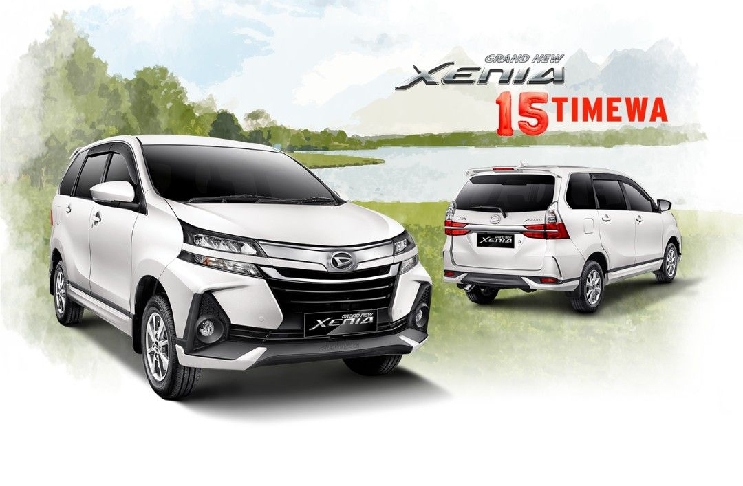 Dapatkan Produk Produk Terbaik Daihatsu Dengan Harga Terjangkau