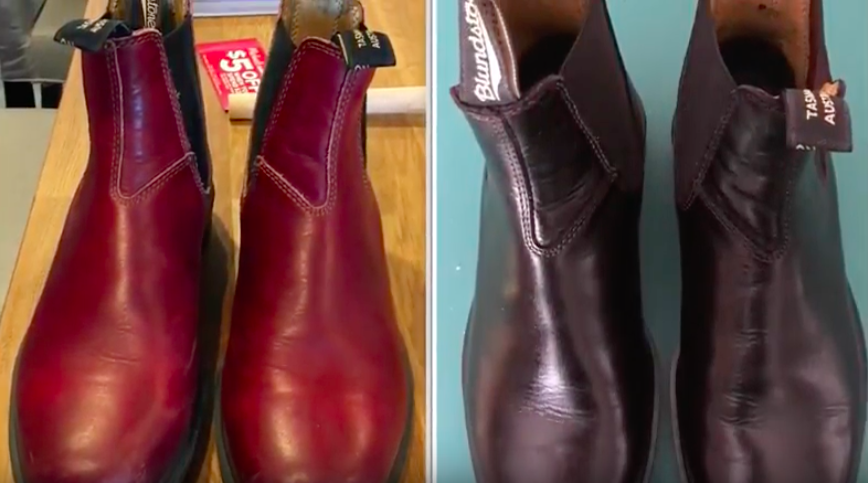blundstone 138 review