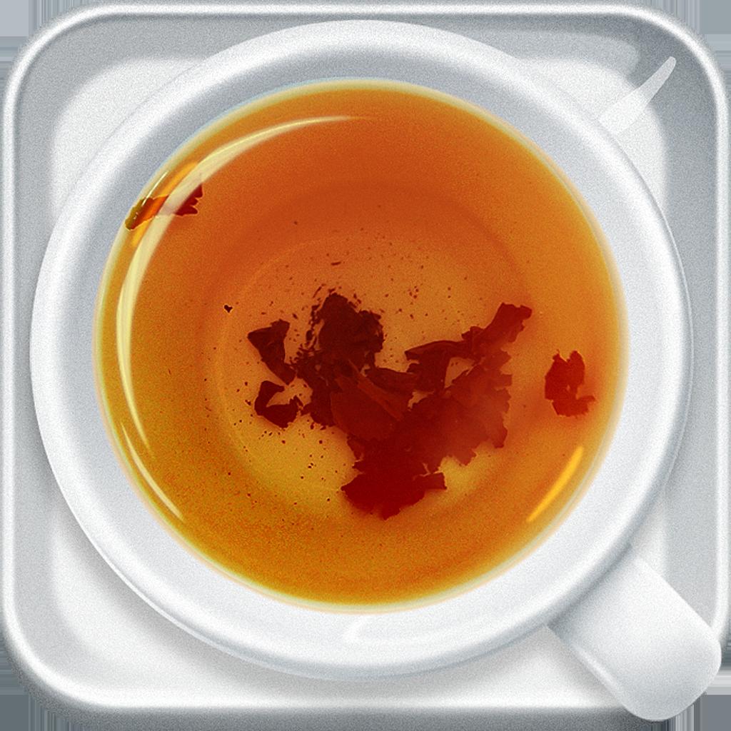 Tea Reading App