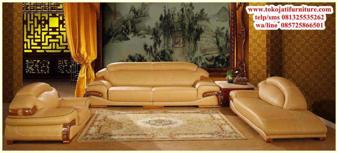 980 Koleksi Gambar Dan Harga Kursi Sofa Ruang Tamu Gratis
