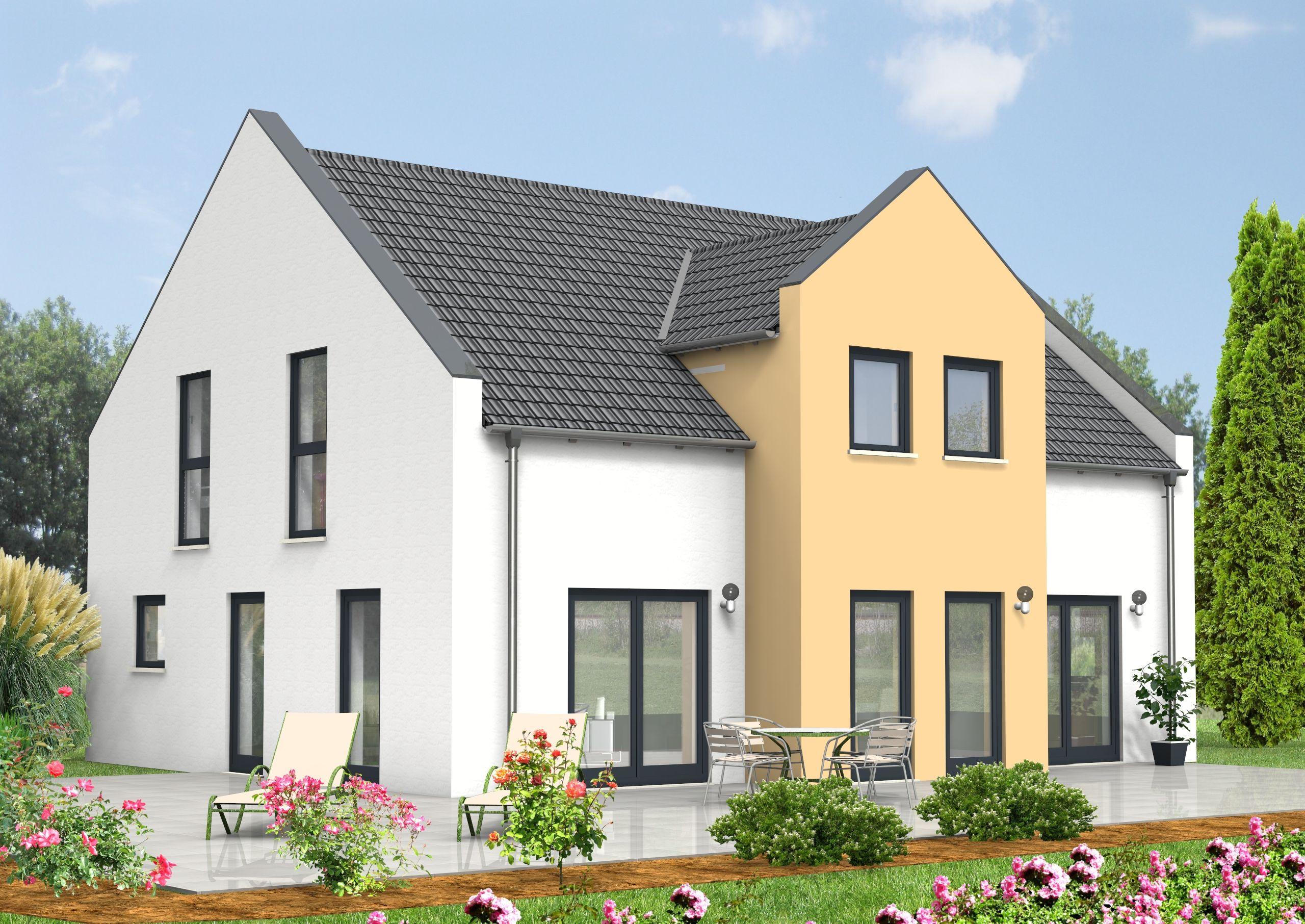 Okologischer Hausbau In Obernheim Ihr Okologisches