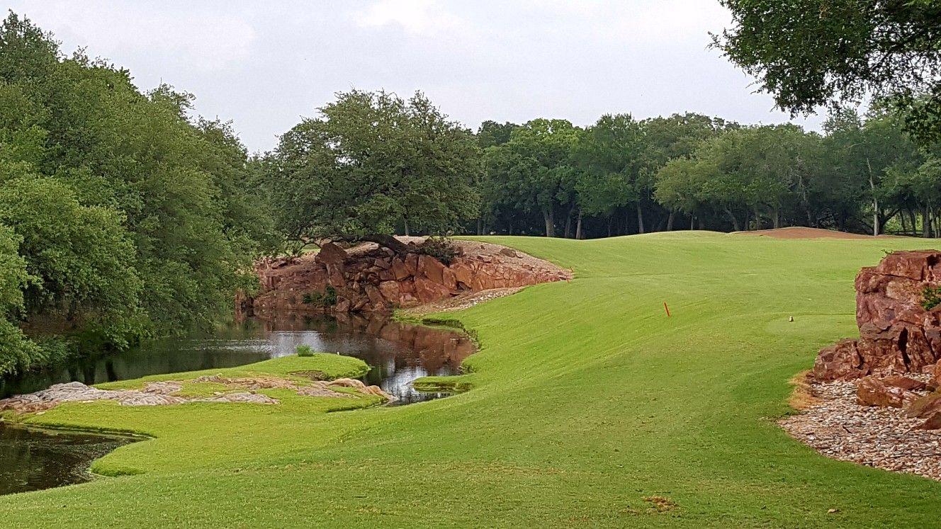 Ram Rock Golf Club - Horseshoe Bay, TX