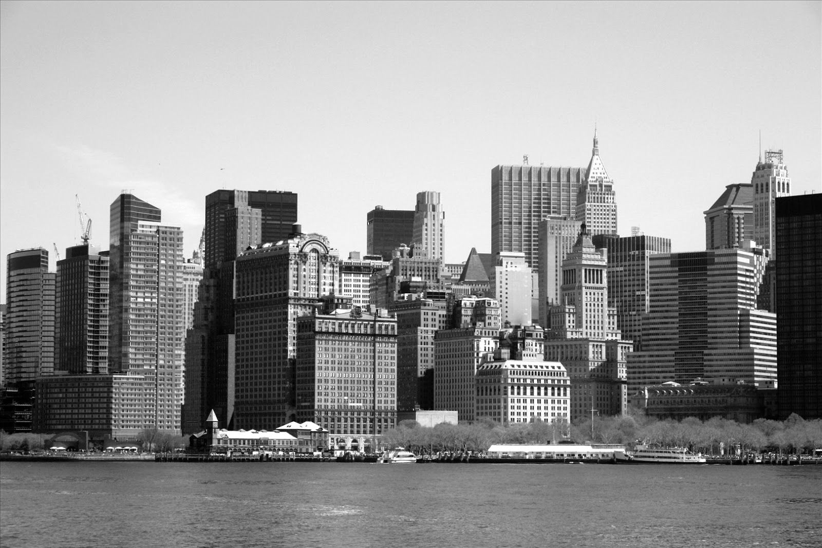 city and buildings - photo #13