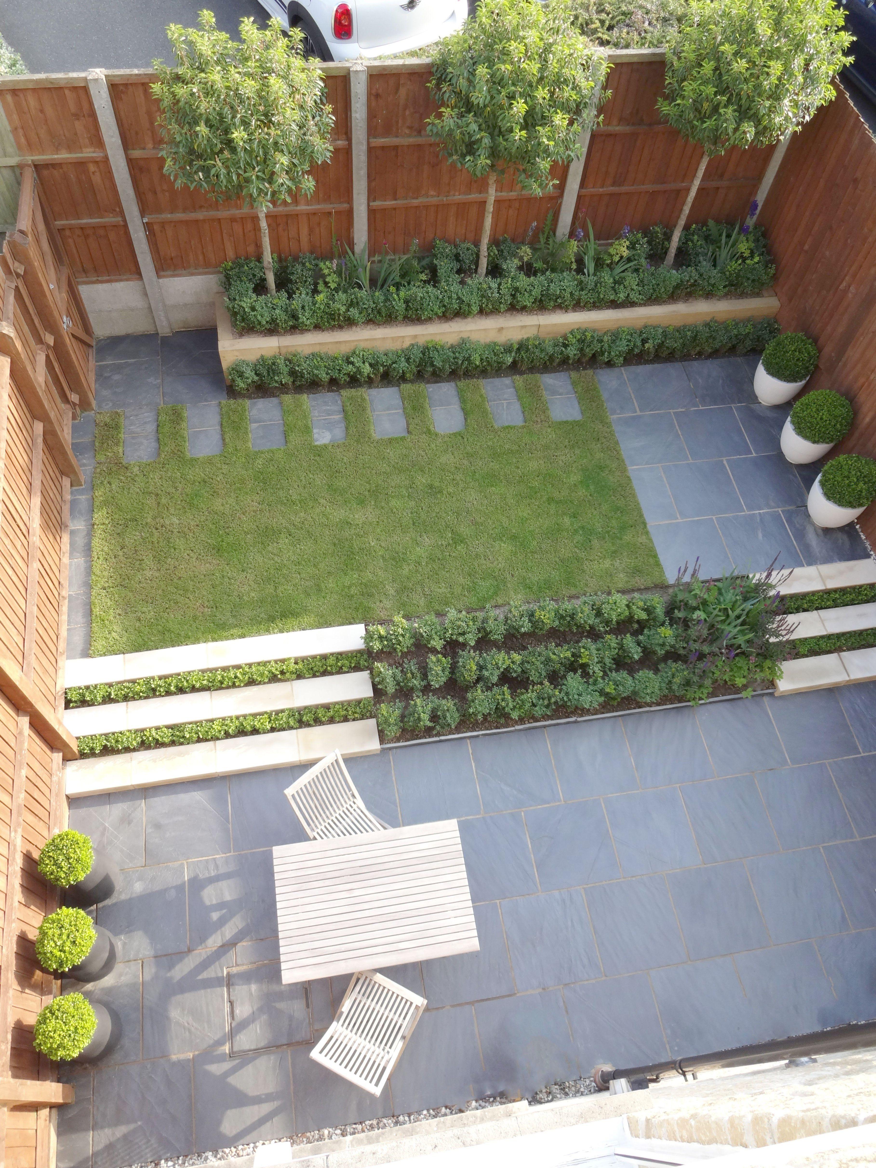 Landscape Gardening Jobs Nottingham Unlike Modern Landscape Design Las Vegas Landscape Gard Small Garden Landscape Small Backyard Landscaping Garden Design