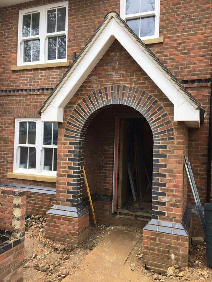 Brick Architectural & Garden Modest Beautiful Belden Co