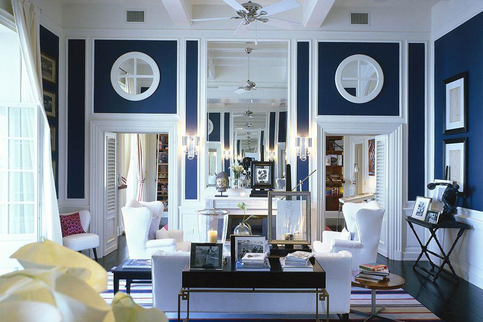 Florentine Master Home Design Innenarchitektur Inneneinrichtung
