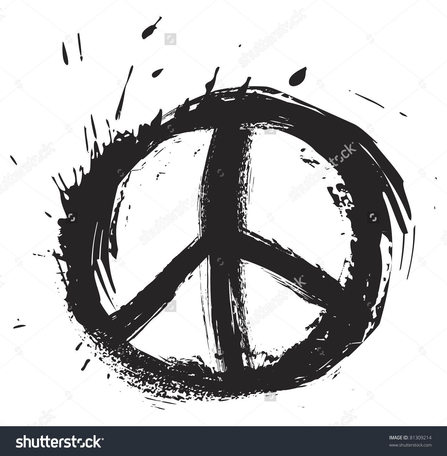 04436c9da Peace Stock Vectors & Vector Clip Art | Shutterstock Symbols, Signs,  Runes,