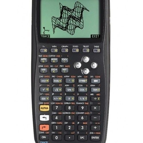 College Graphing Calculator School Memory Transfer Math