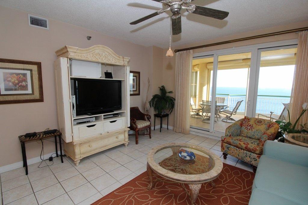 Beach Resort Rentals Beach Colony Tower 15D Luxury