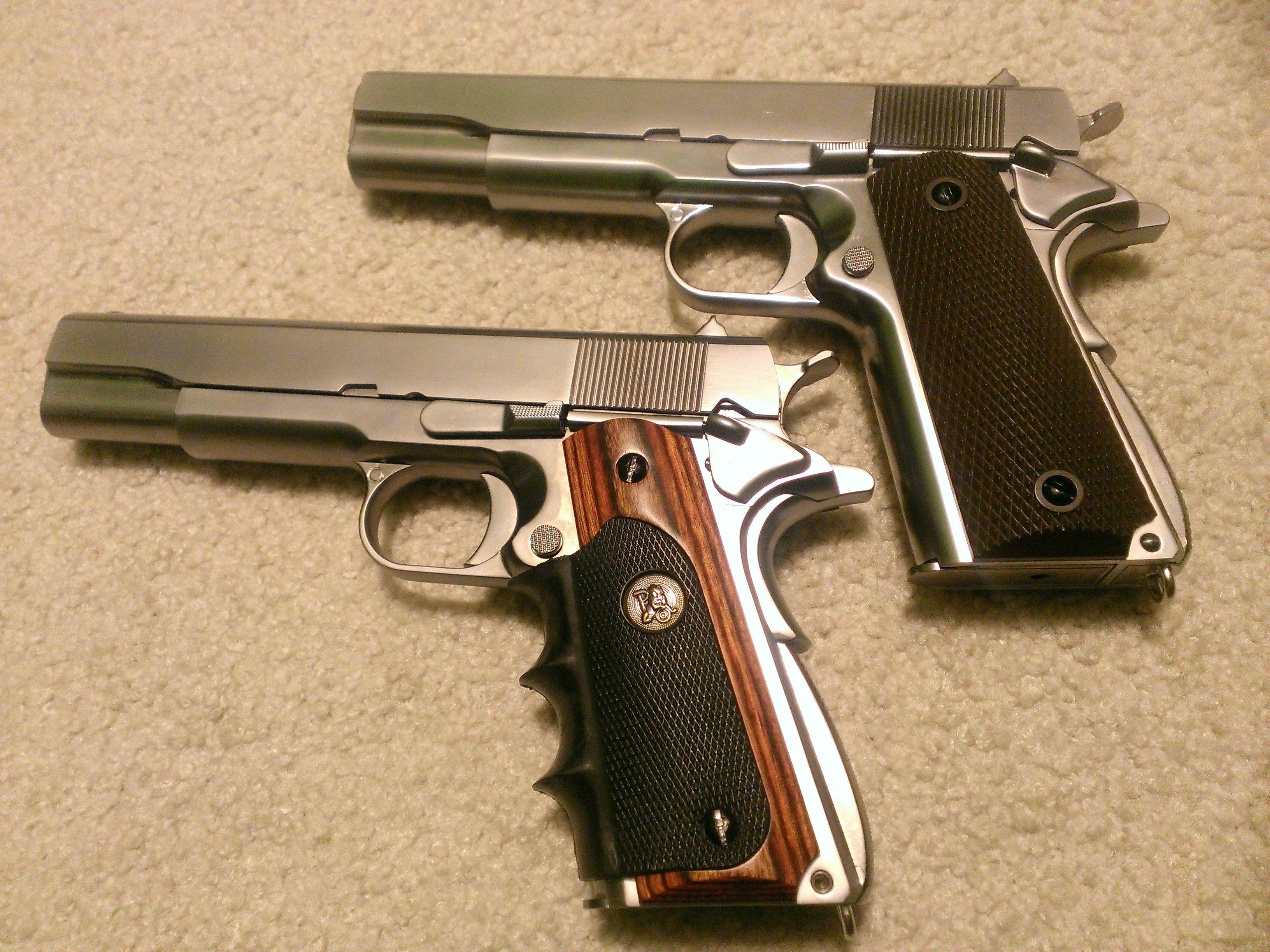 Diy Hitman Guns W Case R Diy Guns Hand Guns Hitman