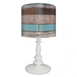 American Byways Lamp by Aaron Christensen