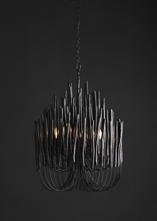 Candle chandelier driftwood chandelier chandeliers and driftwood buy candle chandeliers online including accent lamps table lamps glass table lamps driftwood aloadofball Image collections