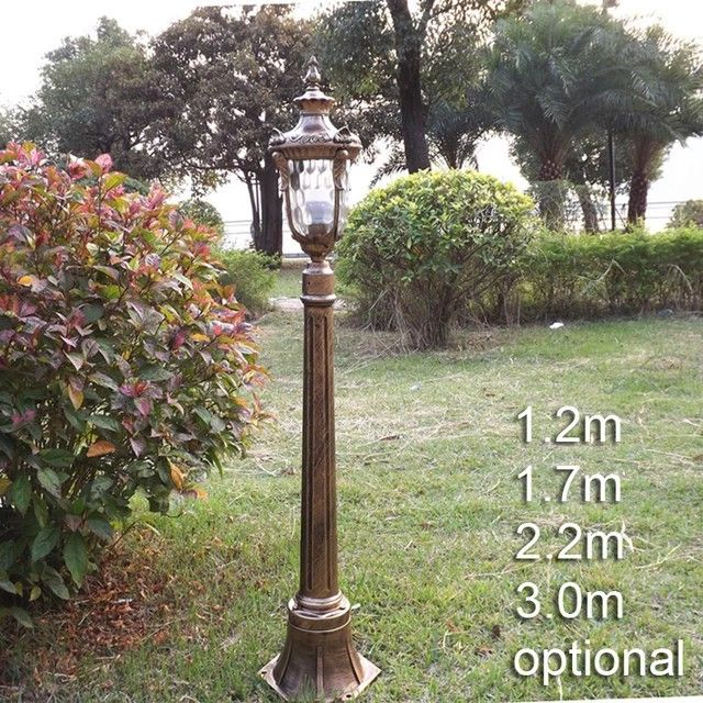 Pin by Lorna Thompson on Narnia lamp post Lawn lights