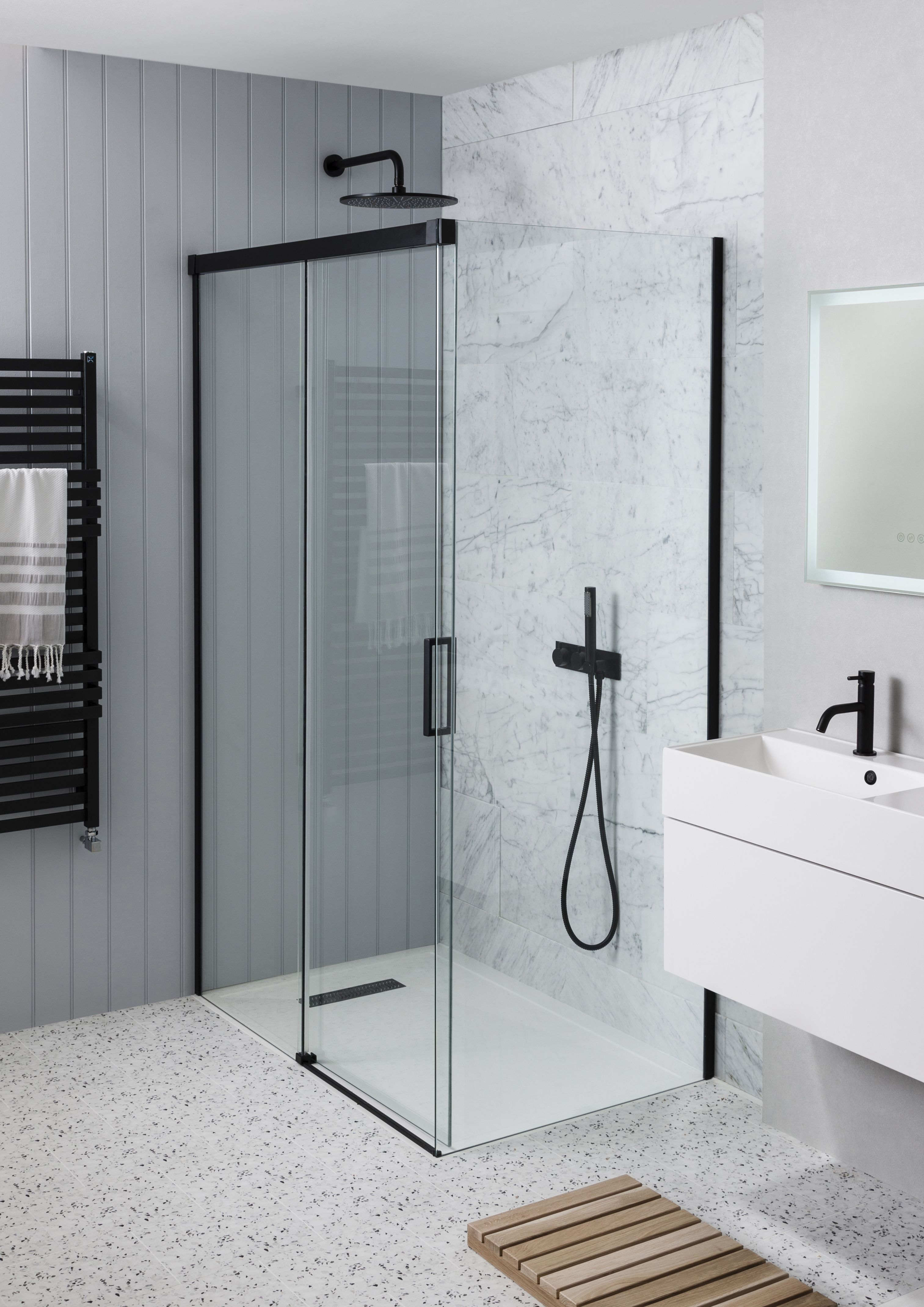Twenty Years Of Bathroom Obsession From Enclosures And Trays To