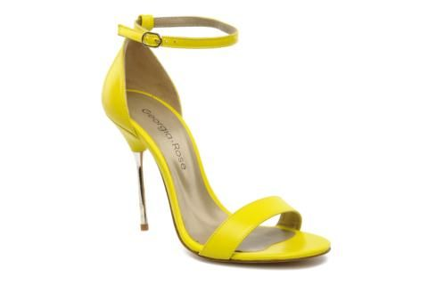 GEORGIA ROSE Schuhe - Fissa @ Sarenza.de