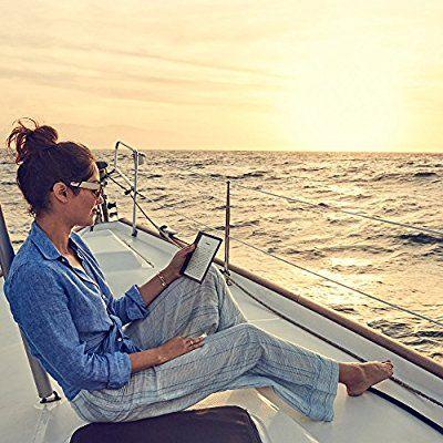 Amazon com: Kindle Oasis E-reader - Graphite, 7