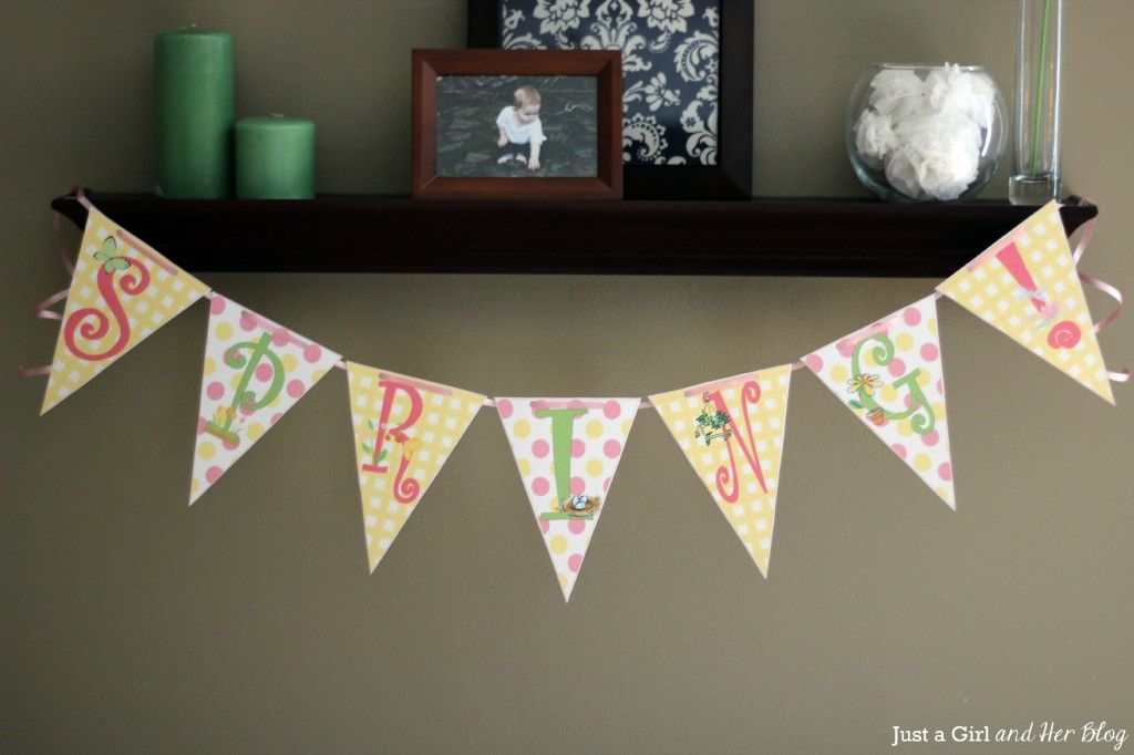 Pin By Laalys Garzona On Hazlo Tu Bunting Banner Diy Bunting Banner How To Make Banners