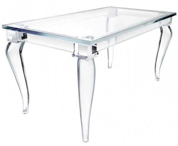 Acrylic Tables And Chairs | Modern Acrylic Furniture Design Ideas Images.  Ancient Acrylic Table .