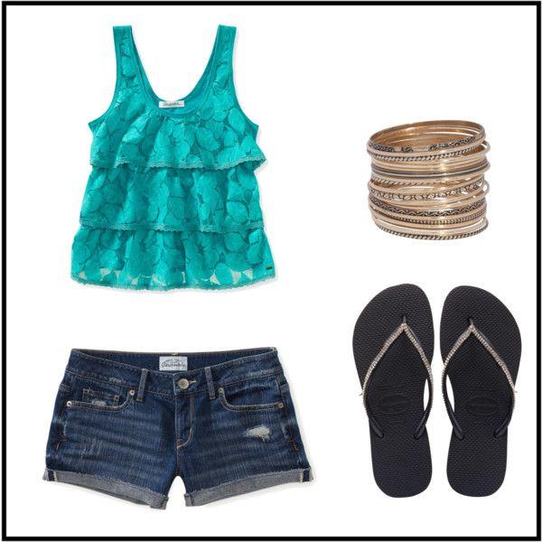 Aeropostale Summer Clothes
