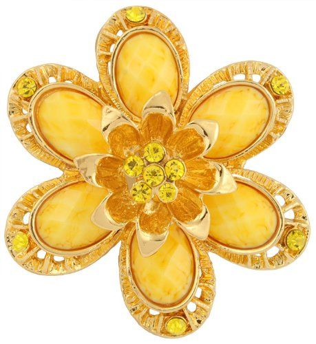 8 Pieces of Gold with Yellow Iced Out Double Layered Flower Brooch & Pin Pendant JOTW,http://www.amazon.com/dp/B00DWAEAQK/ref=cm_sw_r_pi_dp_Vo8btb07BR9XBDK2