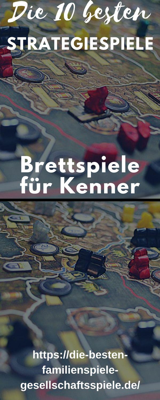 Strategiespiele Brettspiele Top 10