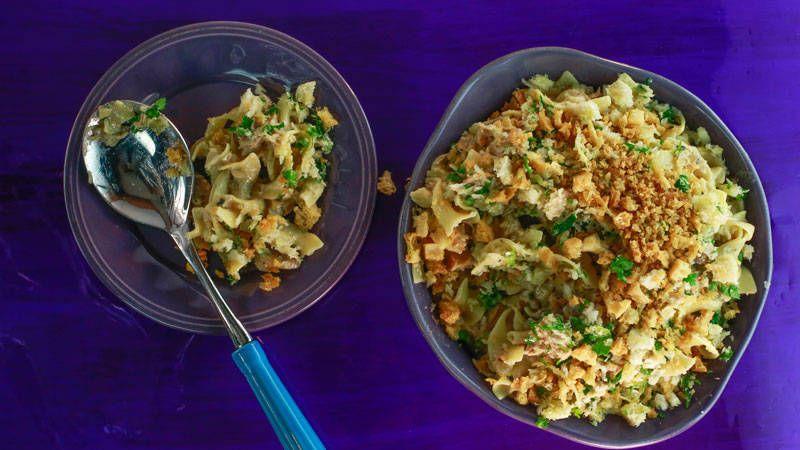 Tuna Casserole Recipes, Food Recipes