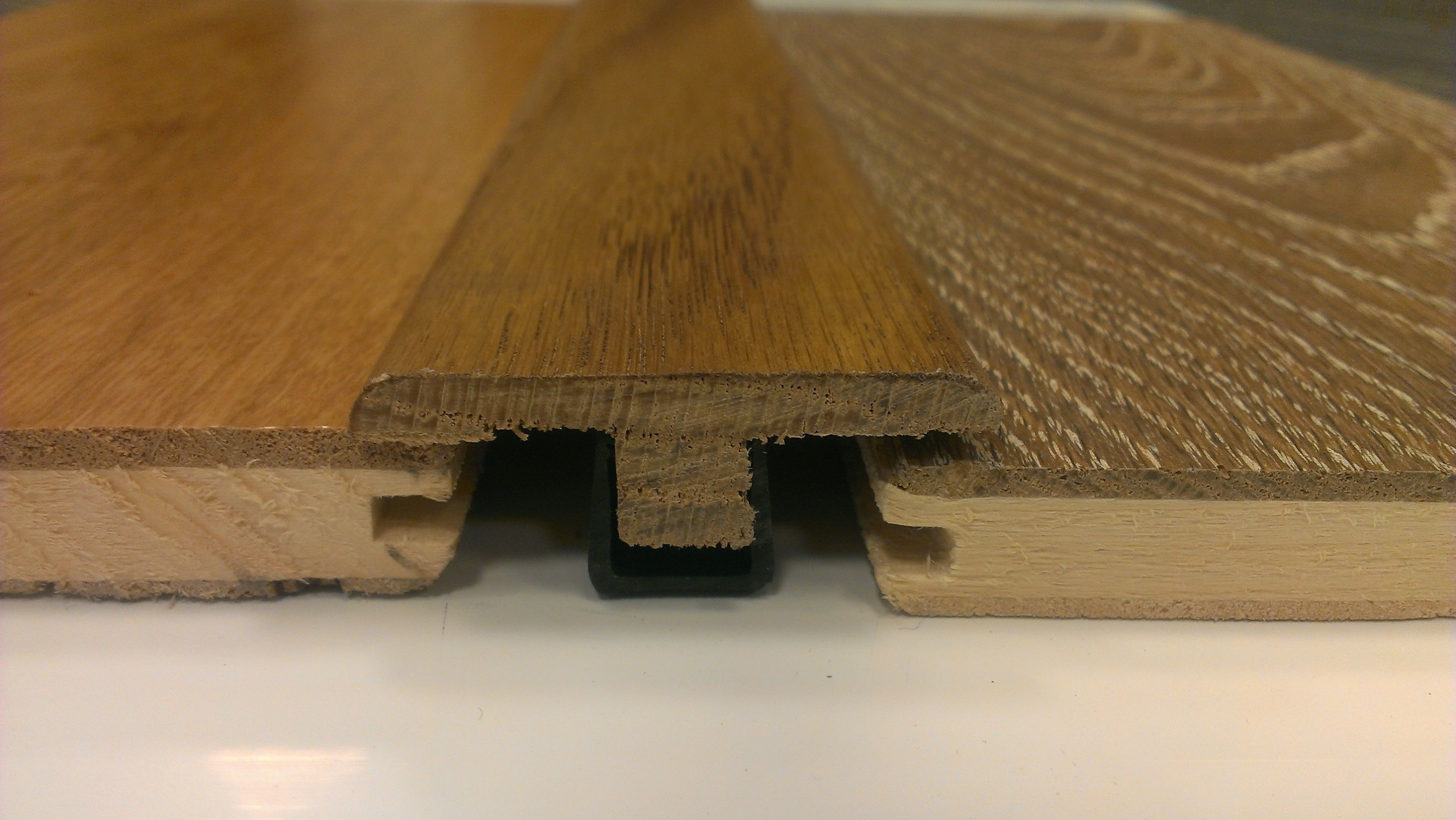 Solid Oak Door Threshold T Bar Solid Oak Doors Oak Doors Floor Preparation