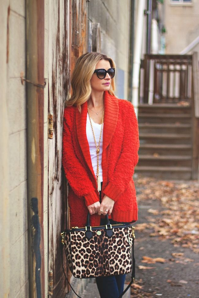 blushing basics: Fashion Friday Cozy Knits