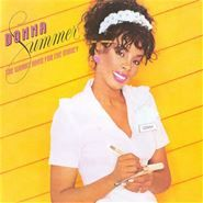 She Works Hard For The Money Donna Summer