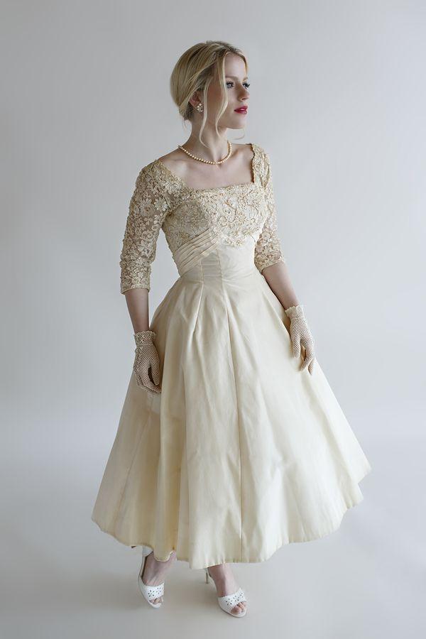 Virginia Rose Dress
