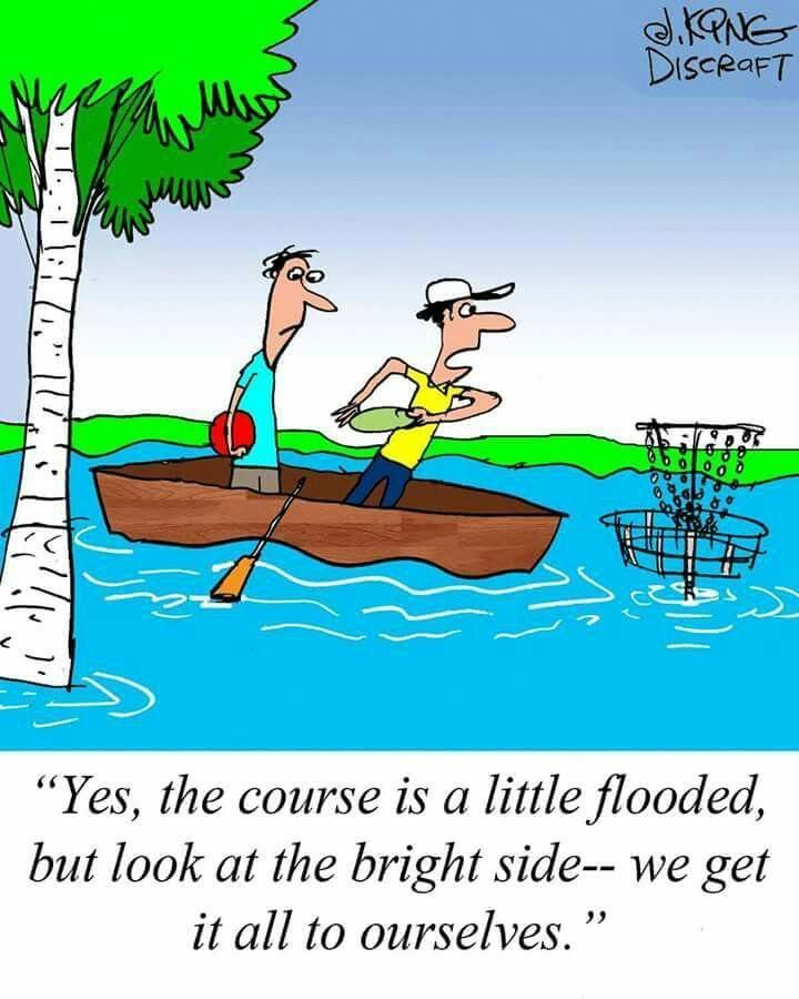 Awesome Disc Golf Humor #golfjokes #golfhumor