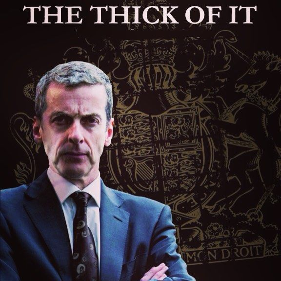 Give w like if you watched THE THICK OF IT!! a great funny British show!![knock on door] Malcolm Tucker: Come the fuck in or fuck the fuck fuck off!! #thethickofit #petercapaldi #comedy #drama #british #england #tv #show #tvshow #film #films #love #life #live #great #like #likeforlike #like4like #pic #picture #picoftheday by legendary_films